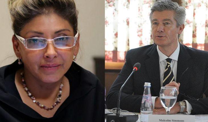 Kontrolli i EULEX-it mbi gjyqtarët – akuzat e Bamieh dhe paralajmërimi për Simmonds