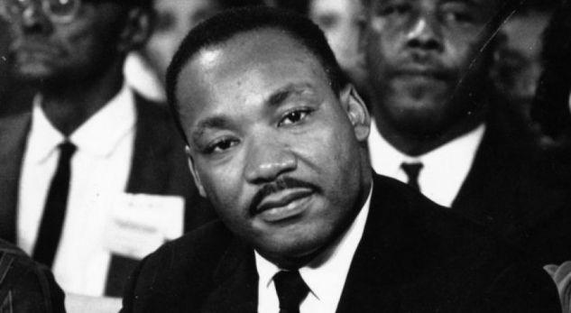 FBI-ja publikon dosjen sekrete: Martin Luther King i 'zhytur' mes orgjive dhe Partisë Komuniste