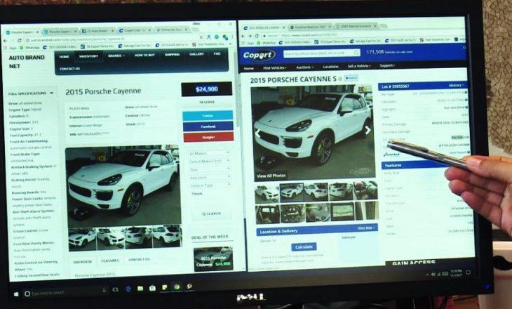 Kujdes kur blini online – meksikani që mashtron shqiptarët me shitjen e makinave
