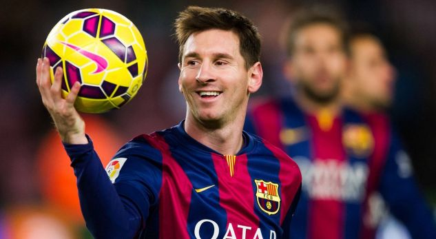 Wenger: Nëse e doni futbollin, e doni Messin