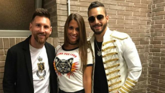 Lista e këngëve të preferuara të Leo Messit – mësoni çfarë muzike dëgjon ylli i Barcelonës [Video]