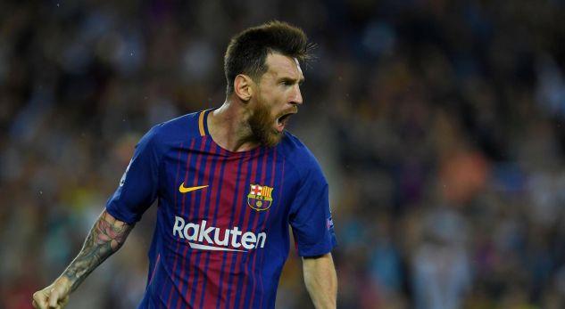 24 lojtarët që do të jenë të lirë në verë – mes tyre Leo Messi [Foto]