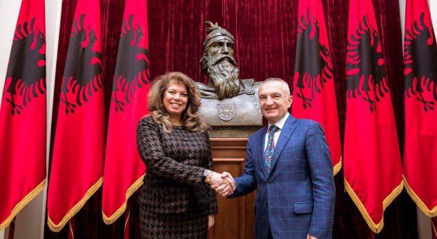 Meta kërkon nga Bullgaria liberalizimin e vizave për Kosovën