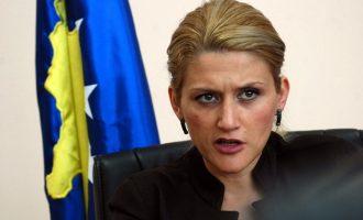 Kusari-Lila fajëson kryeministrin pse ajo humbi zgjedhjet