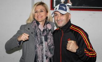 Kusari-Lila premton mbështetje për sportistët