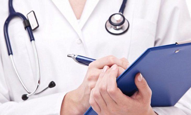 Shkrimi i keq i mjekëve vret mijëra persona në vit