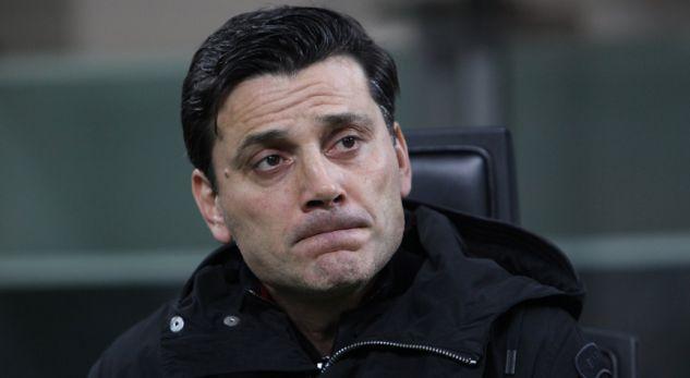 Zyrtare: Milani shkarkon Montellan, emëron trajnerin e ri
