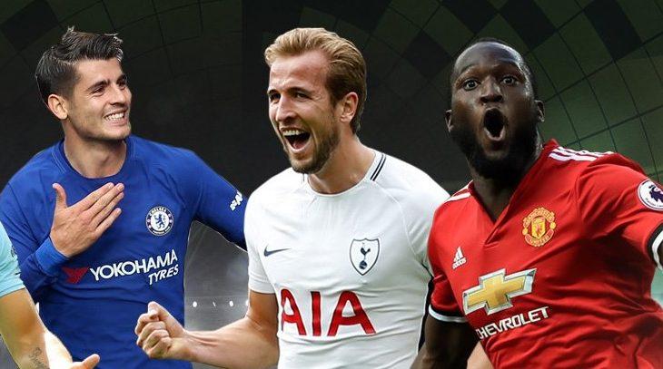 Top golashënuesi në Premierligë – nuk është Morata, Kane apo Lukaku [Foto]