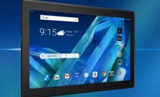 Motorola vjen me tablet të ri