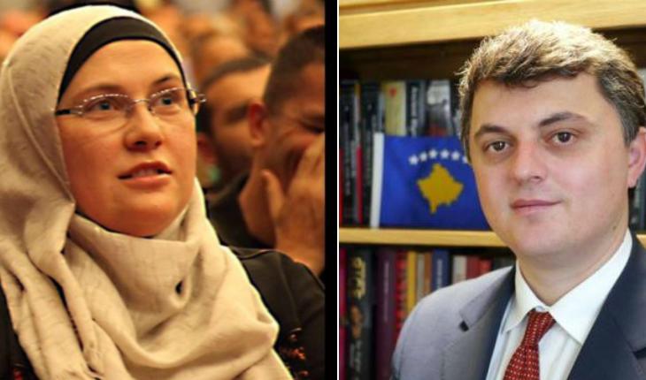 Reagimi i ashpër i ish-deputetës ndaj deklaratës së ambasadorit për Islamin