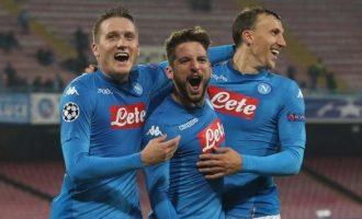 Napoli mban gjallë shpresat për kualifikim, City shënon fitore minimale [Video]