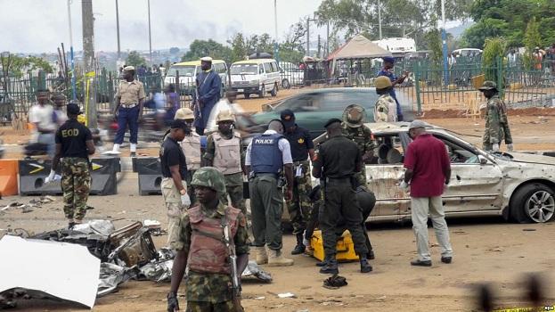 Dhuna në Nigeri, së paku dhjetë të vrarë
