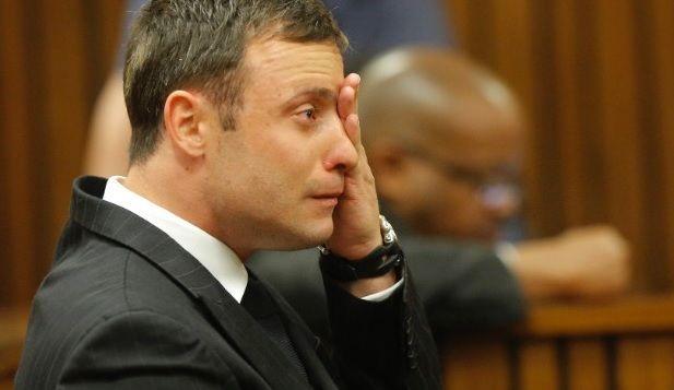 Zgjatet dënimi për Oscar Pistorious i cili vrau ish të dashurën