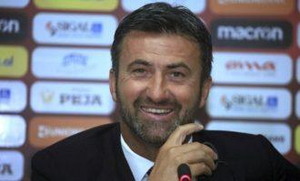 Panucci e ka një lajm të madh për Shqipërinë