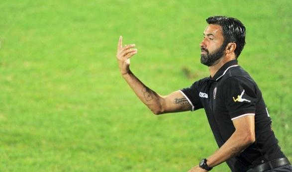 Duka: Panucci trajneri i duhur, komunikoj vazhdimisht me De Biasin