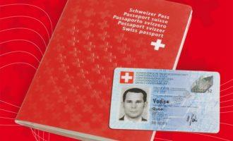 Niveli B2 i gjermanishtes, kusht për pasaportën zvicerame