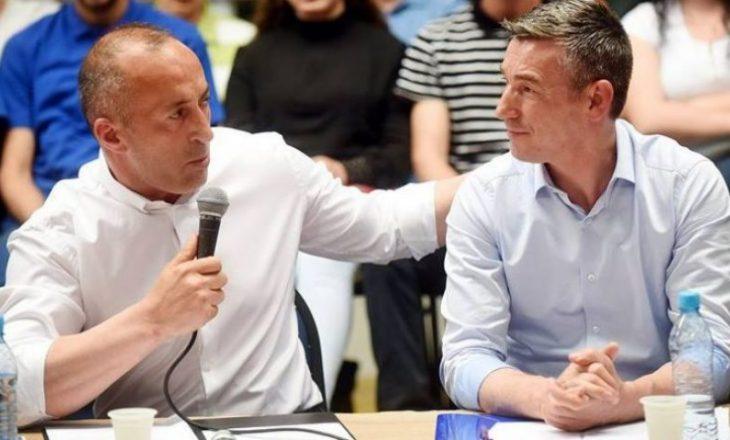 PDK ende nuk është bindur nga Haradinaj për demarkacionin, por a do ndikojë në koalicion