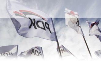Një parti politike largohet nga koalicioni me PDK-në