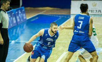 """Prishtina kërkon mbështetjen e tifozëve për kualifikimin historik në """"FIBA Europe Cup"""""""