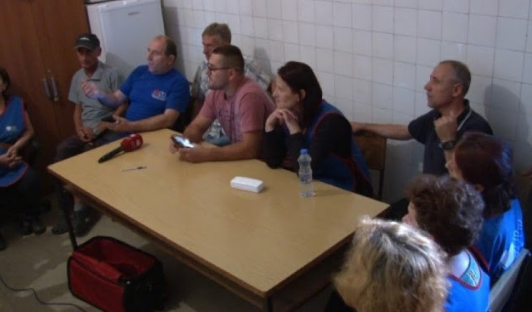 Punëtorët teknik të 6 shkollave në Prishtinë hyjnë në grevë, tregojnë arsyen