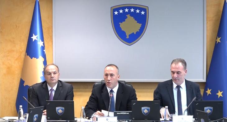 """Miratohet dokumenti """"Prioritetet kyçe të Agjendës Evropiane për vitin 2018"""""""