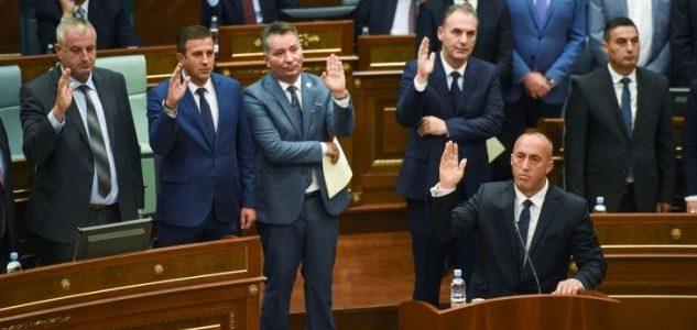 Zërat për rrëzimin e Qeverisë Haradinaj, pozita i quan joseriozë