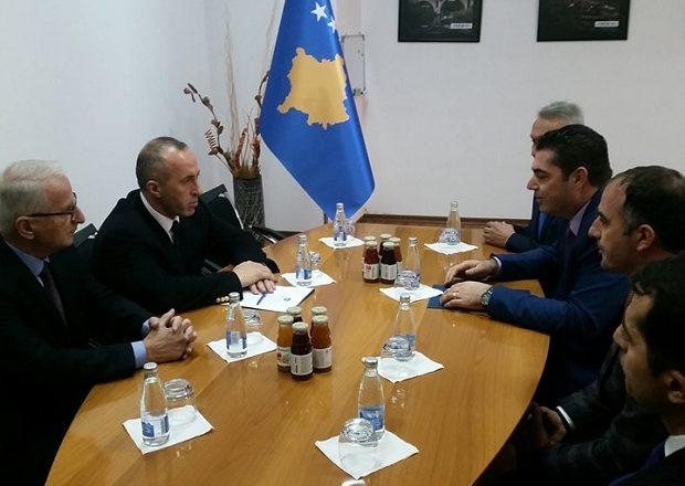 Haradinaj: Demarkacioni në Arbitrazh, lajme të mira për vizat deri në fund të vitit