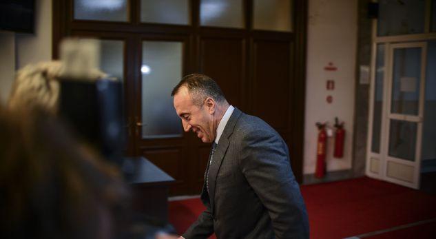 Haradinaj udhëton në Bruksel, por jo për vizat