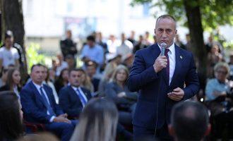 Zotimi i ri i Haradinajt për vizat