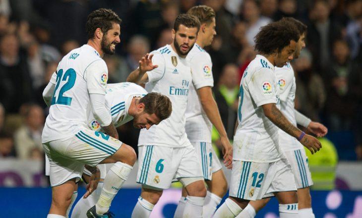 Real Madridi përgatit transferimin më të madh të verës, përforcimi kushton 200 milionë euro