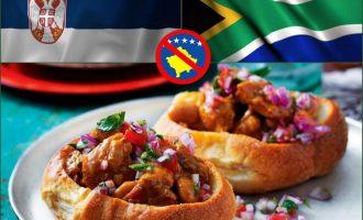 """Restoranti në Beograd ofron """"specialitete nga 52 vende që nuk e kanë njohur Kosovën"""""""