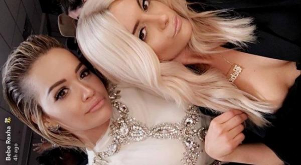 Rita Ora dhe Bebe Rexha bashkojnë forcat