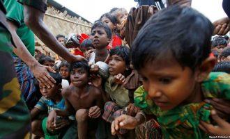 Arrihet marrëveshje për kthimin e refugjatëve Rohingya