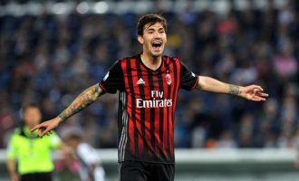 Juventusi planifikon t'ia rrëmbejë Milanit Romagnolin
