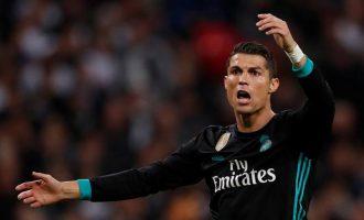 Reali e dëshiron ish-yllin e Barcelonës për ta zëvendësuar Ronaldon