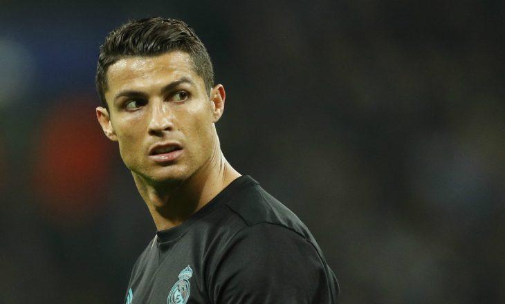 Mediat në Spanjë: Kjo është data kur Ronaldo do të largohet nga Reali