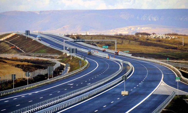 """Dalja e Serbisë në Adriatik nëpërmjet """"Autostradës së paqes"""""""