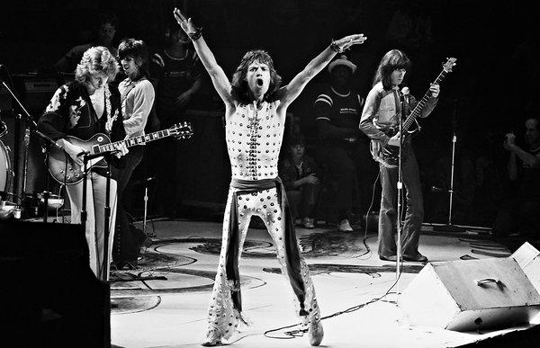 """Koncerti"" i Rolling Stones, që tronditi Murin e Berlinit"