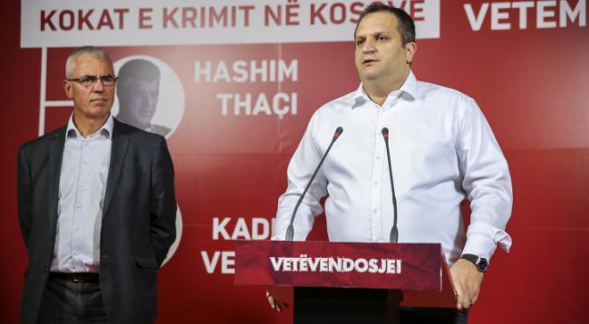 VV bën ankesë për vendimin e PZAP-së që dërgoi në rinumërim dy komuna