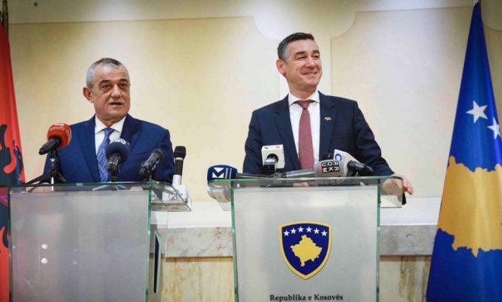 Shqipëria dhe Kosova me komitet të përbashkët parlamentar