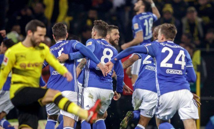 """Ndodh """"çmenduria"""" në ligën gjermane, nga 4:0 përmbyset rezultati në 4:4"""