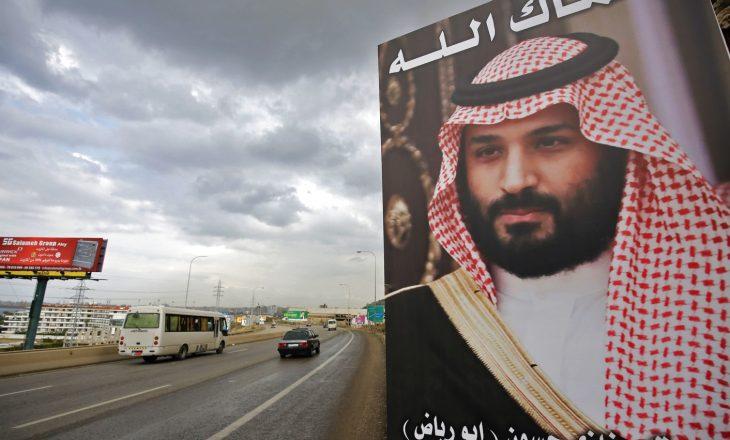 Pse po acarohet kriza mes Iranit dhe Arabisë Saudite