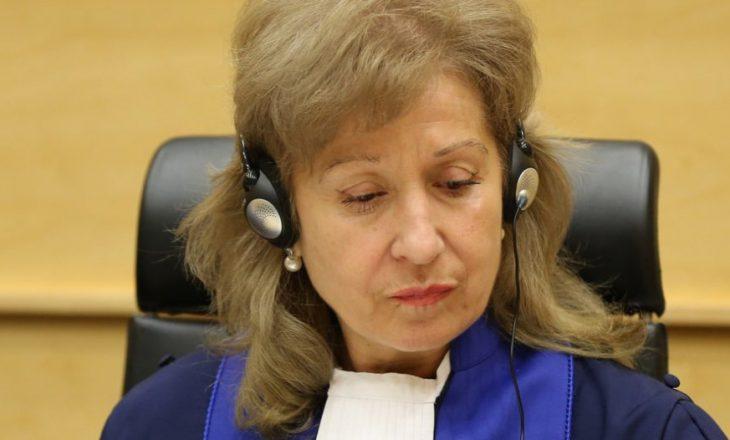 Shefja e Gjykatës Speciale nuk do të takohet me Thaçin, Haradinajn dhe Veselin
