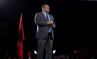 A ia rrezikojnë votat me kusht fitoren VV-së në Prishtinë – flet Ahmeti