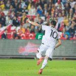 Ngritja e Shqipërisë në renditjen e FIFA-s