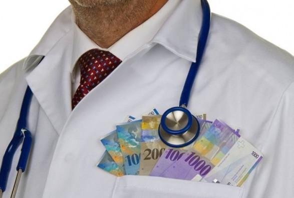 Pacientit i kërkohet të paguajë faturën e viti 1994