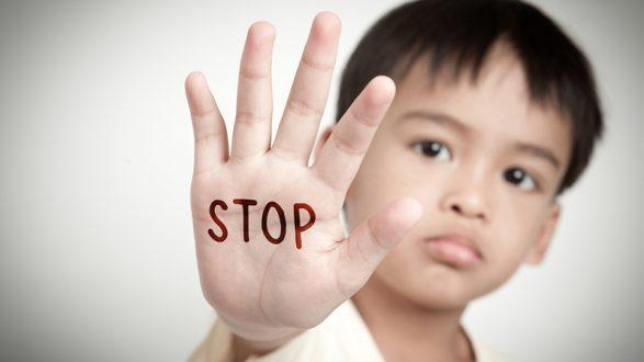 Kërkohet ndalimi me ligj i ndëshkimit fizik të fëmijëve