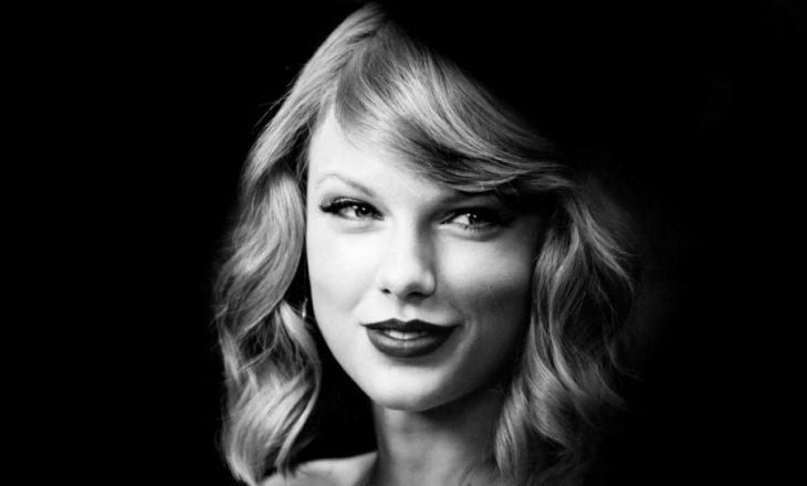 Swift shet 1 milion kopje të albumit në javën e parë
