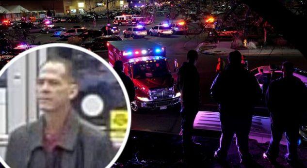 Tjetër tragjedi në Amerikë: Hyn në qendër tregtare dhe vret 3 njerëz