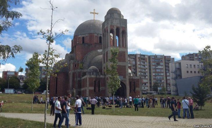Toka i mbetet kishës – Universiteti i Prishtinës humb gjyqin